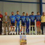 Asturias celebró su campeonato regional de BTT en Coaña