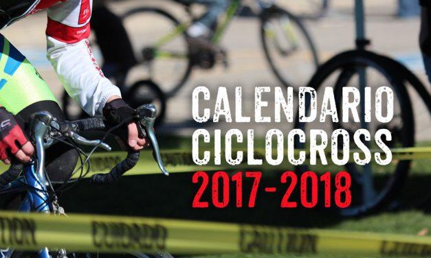 Comienza la temporada de Ciclocross 2017-2018