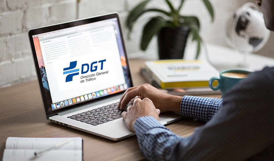 AVISO: Solicitud de fecha para prueba deportiva en la DGT a través de la Federación