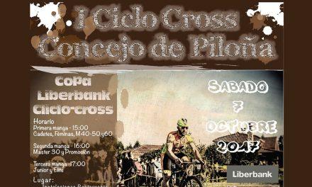 Abiertas inscripciones en el I Ciclocross Concejo de Piloña
