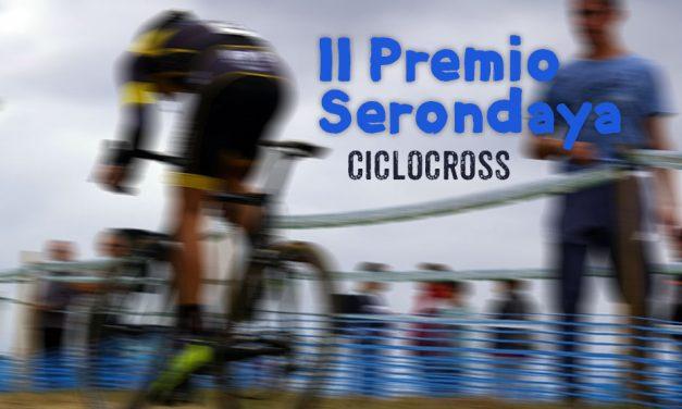 Ya podéis inscribiros en el II Serondaya de Ciclocross