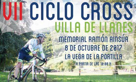 Abiertas las inscripciones para el VII Ciclocross Villa de Llanes (Memorial Ramón Ainsúa)