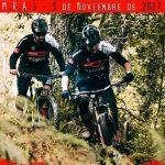 IV Enduro Team Race de Cocañín