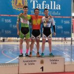 La selección asturiana de Pista Sub23 ya está en Baleares para disputar el Campeonato de España