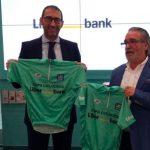 Liberbank patrocinará la Copa de Ciclocross de Asturias.