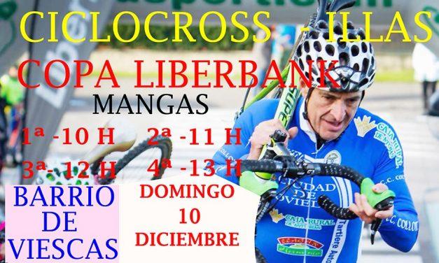 El Trofeo López Reguero (Illas) se celebrará el 10 de Diciembre