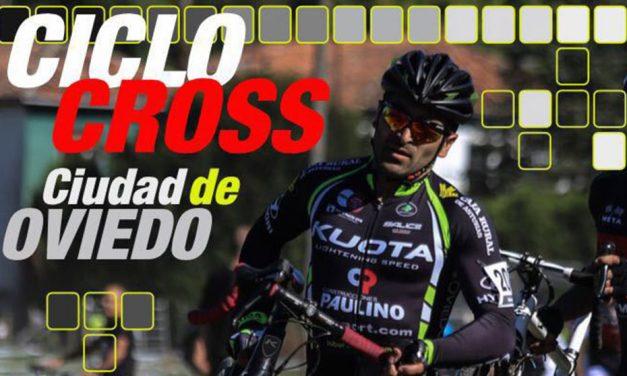 Inscripciones abiertas para el II Criterium de Ciclocross Ciudad de Oviedo