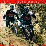 Este domingo se disputa el Enduro Team Race Cocañín 2017