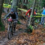 El barro, protagonista de Cocañín Enduro Team Race 2017