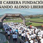 VII Carrera Fundación Fernando Alonso Liberbank