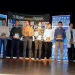 Imágenes de la Gala del Ciclismo Asturiano 2017