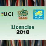 Protocolo para el trámite de licencias en Clubs y Equipos Deportivos