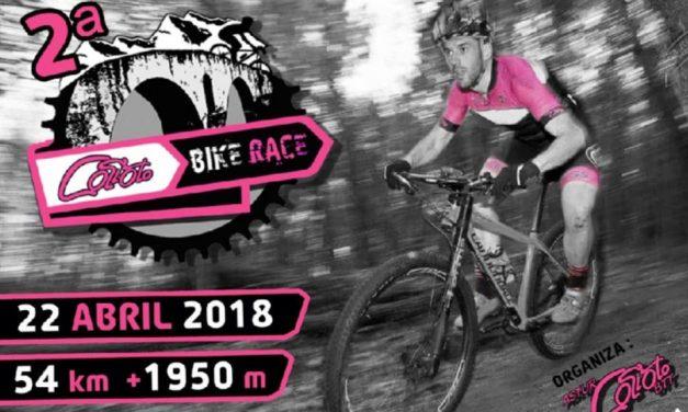 Inscripciones abiertas para el II Colloto Bike Race