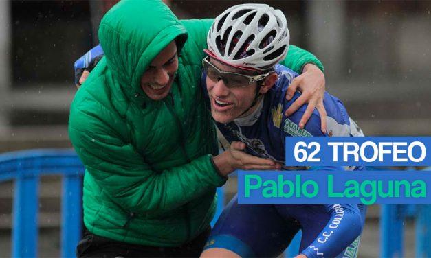 62 Trofeo Pablo Laguna: inscripciones abiertas