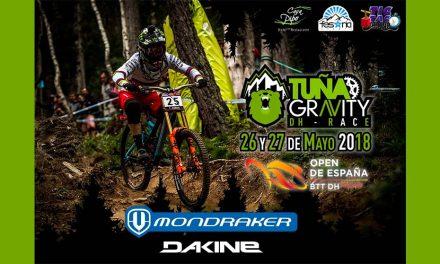 Abiertas las inscripciones para el Open de España Tuña Gravity DH Race