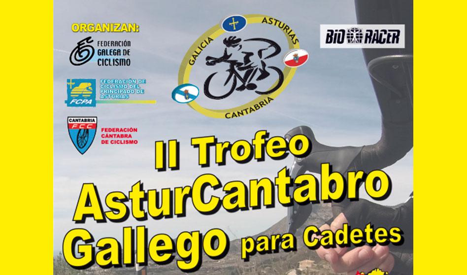 Trofeo Astur Cántabro Galego 2018