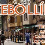Inscripciones para la II Carrera Ciclista Trevías – Queso Rebollín