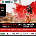 Sorteo de 1 inscripción para MMR ASTURIAS BIKE RACE (finalizado) y promoción 10% para ciclistas federados