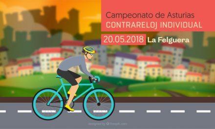 Inscripciones para el Campeonato de Asturias C.R.I.