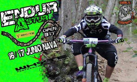 Segunda carrera del Open EndurAstur y Campeonato de Asturias Enduro 2018