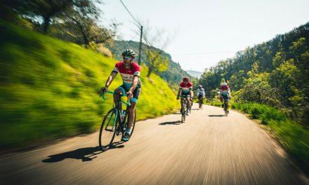 Gravity Zone, paraíso ciclista en el corazón de Asturias