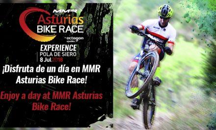 ¡Disfruta de un día en MMR Asturias Bike Race!
