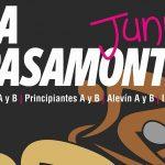 Inscripciones para La Pasamontes Jr. V