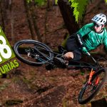 Tuña Gravity Enduro Race pone punto final al Open de España de Enduro 2018