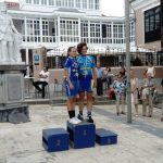 Campeonato de Asturias cadete (IV Trofeo Villa de Pravia)