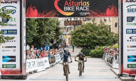 Estreno de MMR Asturias Bike Race