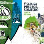 Abiertas inscripciones para el verano en Somiedo (La Rosca en Julio y la Clásica de los Puertos en Agosto)