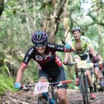 Los primeros ganadores de MMR Asturias Bike Race