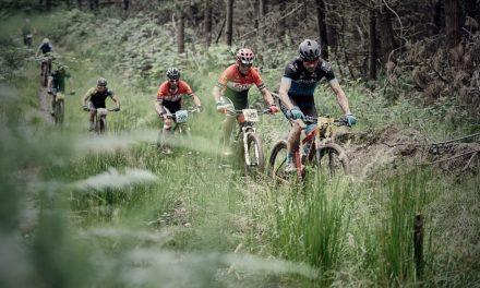 Asturias Bike Race: Romero y Carrascosa dominan en la Etapa Reina