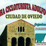 I Marcha Cicloturista Adolfo Alperi – Ciudad de Oviedo