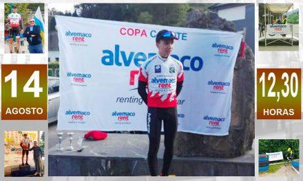 I Trofeo Alvemaco en Tineo (14 de Agosto)