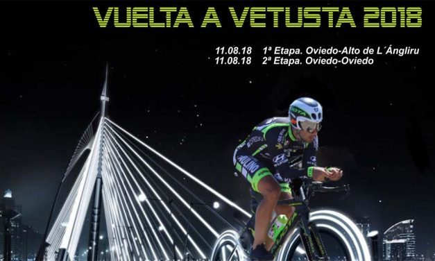 Vuelta a Vetusta, prueba del calendario nacional 1.12.2