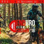 Asturias despedirá nuevamente la temporada de enduro MTB en Cocañín