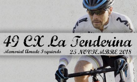 Inscripciones abiertas para el 49 Ciclocross La Tenderina «VII Memorial Amadeo Izquierdo»