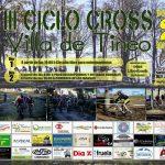 Inscripciones abiertas para el III Ciclocross Villa de Tineo (2 de diciembre)