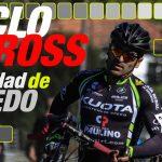 Ya están abiertas las inscripciones para el III Ciclocross Ciudad de Oviedo