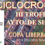 El III Trofeo Ayuntamiento de Siero se correrá el 9 de Diciembre en Lugones (inscripciones)