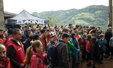 La temporada de Enduro en Asturias se despidió con la celebración de Cocañín Enduro Team Race