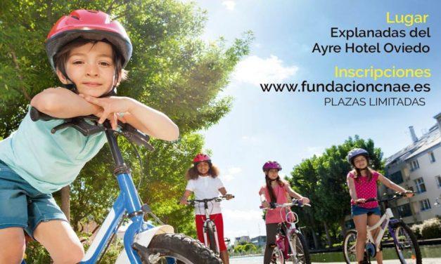 El 24 de Noviembre, ven a divertirte, hay premios para todos (trae bici y casco)