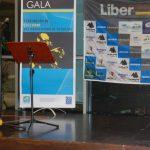 Imágenes de la Gala del Ciclismo Asturiano 2018