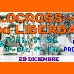 Abiertas inscripciones para el Ciclocross de Sariego que se celebra el sábado 29 de Diciembre