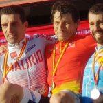Cuatro oros, dos platas y tres bronces para Asturias en el Campeonato de España de Ciclocross