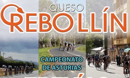 Inscripciones para la III Carrera Quesos Rebollín – Campeonato de Asturias de Cadetes