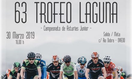 Abiertas inscripciones para el 63 Trofeo Pablo Laguna
