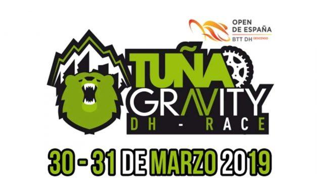 Inscripciones: Tuña Gravity DH Race Open de España Descenso 2019