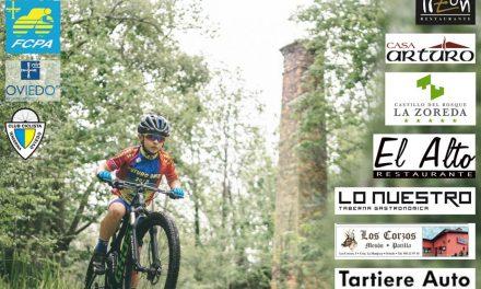Ya os podéis inscribir en el I Futuro Bike Ciudad de Oviedo – Trofeo Escuelas MTB